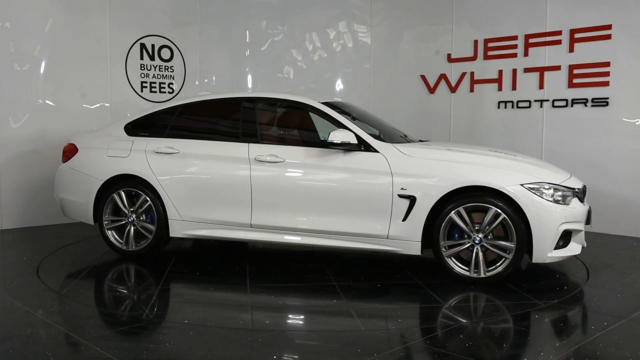 2015 bmw 435d xdrive m sport gran coupe 4dr automatic. Black Bedroom Furniture Sets. Home Design Ideas