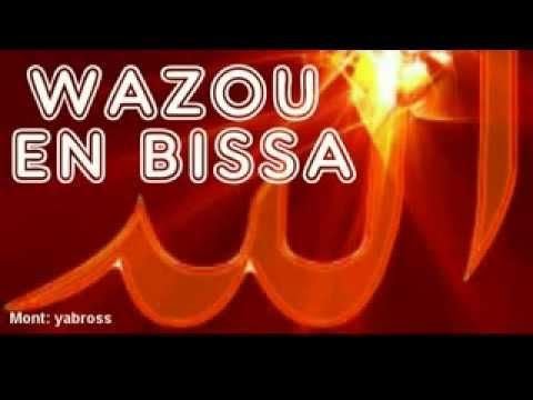 005 WAZOU EN BISSA  (ISMAIL CREDIT)