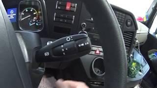 Автоматическая коробка передач на грузовом транспорте!Как пользоваться автоматом?#автомат#грузовик