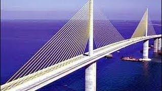 № 680 США Разводные мосты Санкт Петербург Флорида