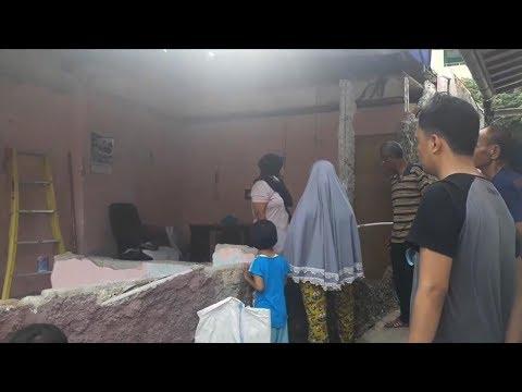 Rumah Roboh Imbas Hujan Deras dan Angin di Jagakarsa, Pemprov DKI Kucurkan Dana Pemulihan Bangunan Mp3