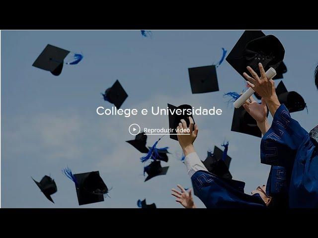 High School - College - Universidade