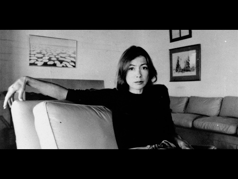 Mid-20th Century Writers: Joan Didion
