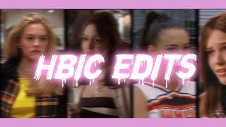 hbic instagram edits