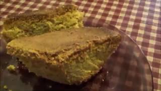 Receta Gatimi Shqiptare : Revani me miell misri pa gluten