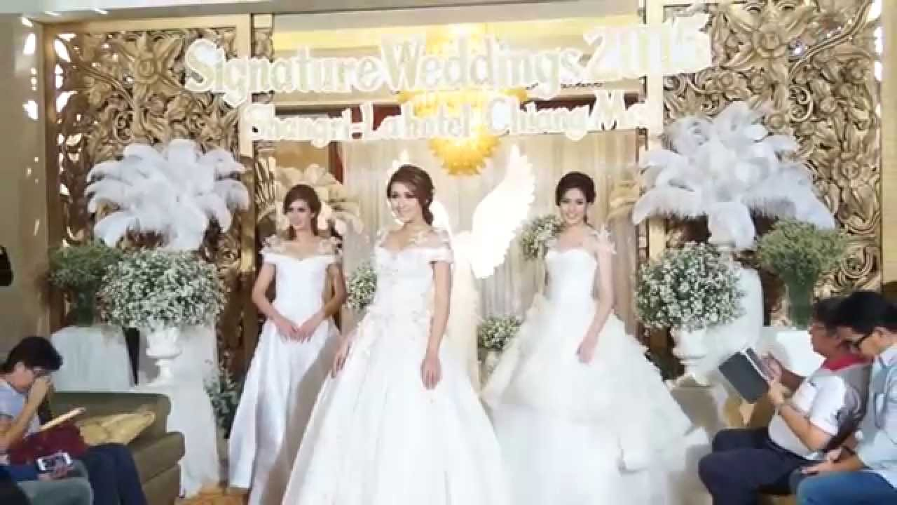 Colorful Angel Theme Wedding Images - Wedding Dress Inspiration ...