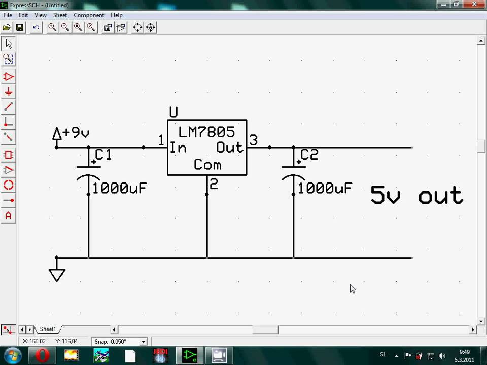 My Homemade USB Charger - schematic - YouTube on usb adapter schematic, 12v to usb schematic, usb charger components, speaker schematic, surface power cord schematic, usb charger connection, usb wire schematic, usb charger drawing, usb splitter schematic, usb charger circuit, usb charger repair, usb charger note, usb cord schematic, usb battery charger project, usb charging circuit, usb headset schematic, usb charger symbol, battery schematic, usb connection schematic, usb power schematic,