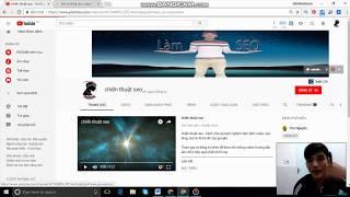 Tối ưu kênh youtube và video youtube – bài 3: Seo top video youtube