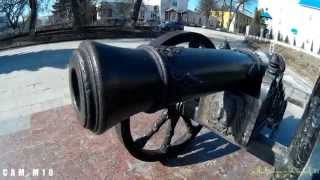 SJCAM M10 Тест видео.Брянск солнечный весенний денёк.(, 2015-03-11T19:27:04.000Z)