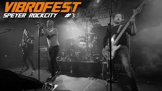 DESTROY OH BOY @ VIBROFEST 2016 [HD]