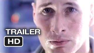 Stranded Official Trailer #1 (2013) -  Christian Slater Horror Sci-Fi Movie