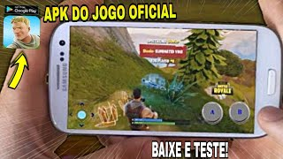 "🔴 VAZOO! 100% OFFICIAL! HOW TO DOWNLOAD AND INSTALL FORTNITE ON ""ANY"" ANDROID PHONE! FORTNITE APK"
