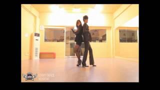 현승 현아 트러블메이커 trouble maker dance cover kimmydance