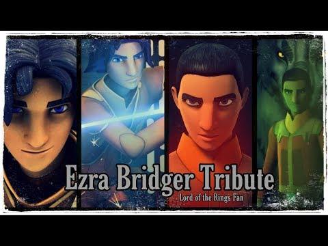 Ezra Bridger Tribute: The Way