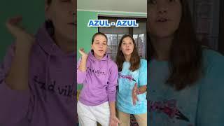 TELEPATÍA CHALLENGE! ¿SE CONOCEN? 💥 Madre vs Hija! - Retos Virales 2021 / Yippee Family #shorts
