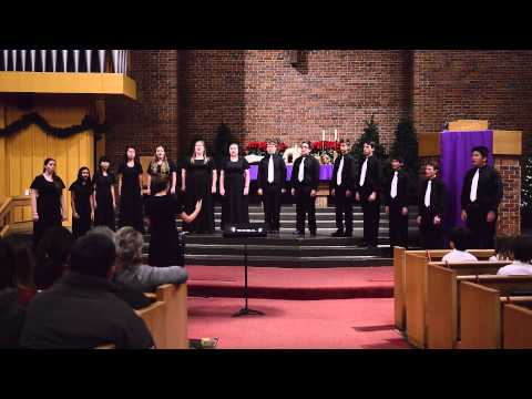Columbus Music and Arts Academy 2014 Winter Concert Preview