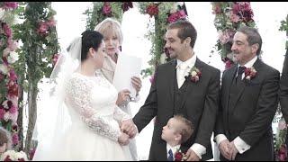 Ed Sheeran Surprises Deserving Wedding Couple! 1