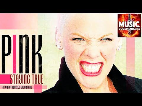 Pink - Staying True | Full Documentary