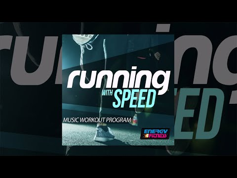 E4F - Running With Speed Music Workout Program - Fitness & Music 2018