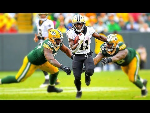 Alvin Kamara Mix  A Ghetto Christmas Carol Ft xxxtentacion