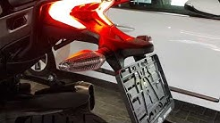 Multistrada Blinker
