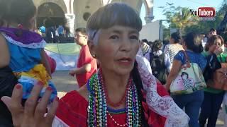 día de la Virgen de Guadalupe Juan Diego Cuauhtlatoatzin en El salvador Parte 2