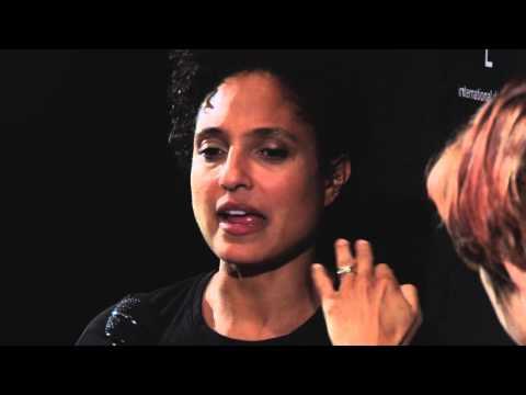 Shola Lynch On Why and How She Made 'Free Angela'