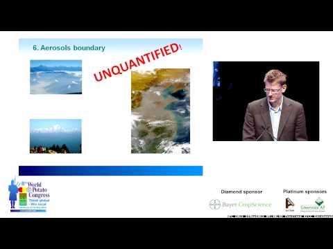 WPC2012, Plenary 2 - Ecological planetary boundaries - Mark Lynas