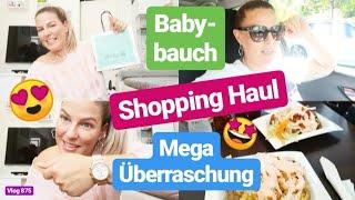 HAUL TIME! Douglas & WMF l Shopping & Food l Mama Alltag l Mega Geschenk l Vlog 875