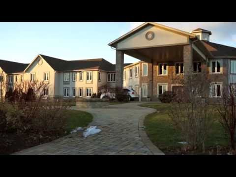 An Introduction To Ontario's Retirement Communities