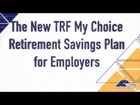 State of michigan public employees retirement investment options