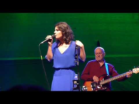 Katie Melua. Concert in Tbilisi. 16...