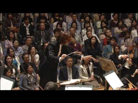 Tomomi Nishimoto - Tchaikovsky : Symphony No.6 「Pathétique」3rd Mov