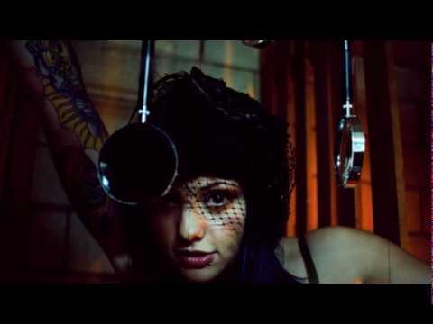 Portishead - Strangers (Vaccine Remix)