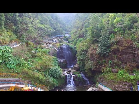 ChillOutFLY#02 / Frank Borell - Sweet Sunday / Darjeeling -