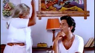 ഉപ്പുമാവിന്നൊരു ബീഡികുറ്റി.. വായിൽ വെക്കാൻ കൊള്ളില്ല  # Malayalam Comedy Scenes From Movies