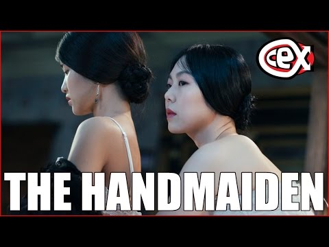 The Handmaiden - Movie Review