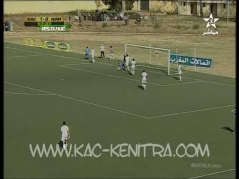 KAC - RBM (4-0)