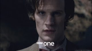 Doctor Who: New Series TV Trailer  - BBC One 2013 (HD)