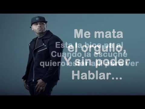 El amante - Nicky jam  (Descargar / Download)