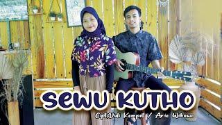 Sewu Kutho - Didi Kempot | Nafi' & Ardi Prasetyo ( Akustik Cover )