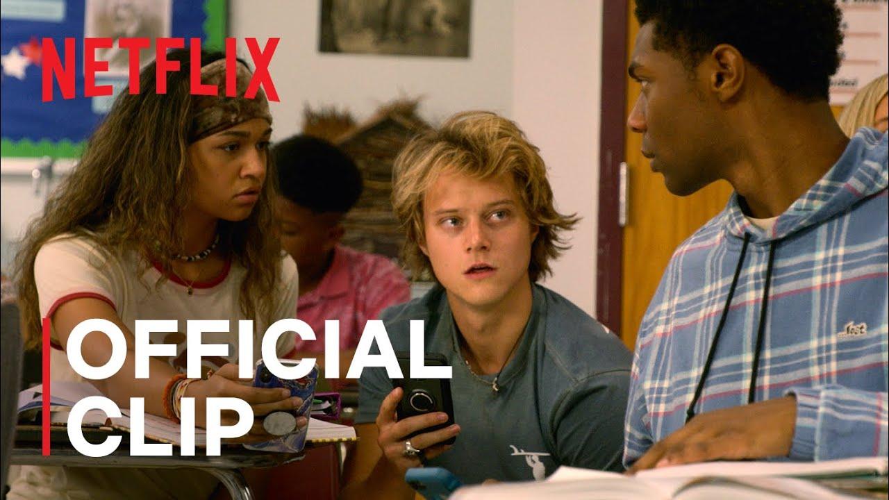 Outer Banks Season 2 | Official Clip: Alive | Netflix