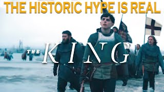 THE KING (2019) The Historic Hype is Real