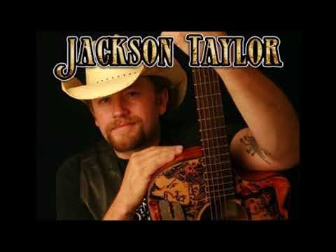 Jackson Taylor Band - The Mirror