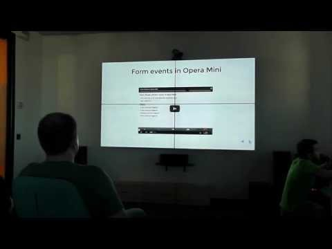 Блеск и нищета Proxy-браузеров | Александр Зубов