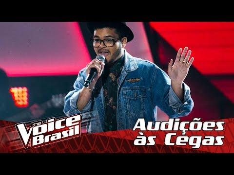 "Victor Filgueira canta ""That's What I Like"" na Audição – 'The Voice Brasil' | 6ª Temporada"