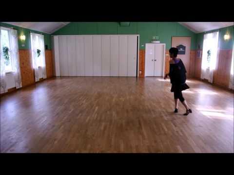 Dizzy - Linedance