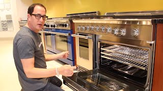 KITCHEN & GRILL APPLIANCE GUIDE FROM SAM THE COOKING GUY AT PIRCH