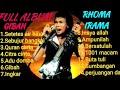 Rhoma Irama SETETES AIR HINA Full Album