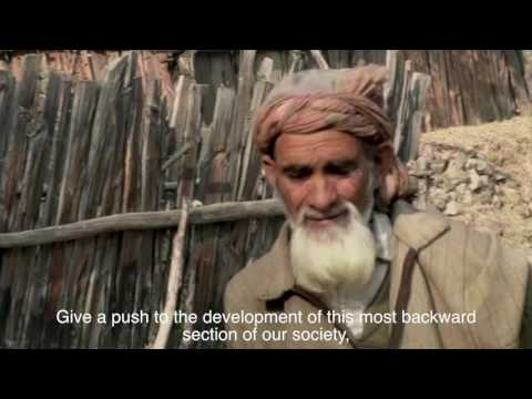 Communication in Gujjars of Kashmir